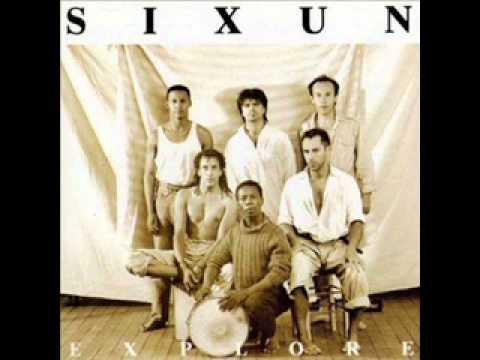 Sixun - Bleu Citron (album