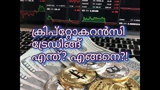 cryptocurrency trading malayalam