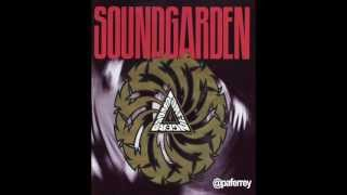 SoundGarden - BadMotorFinger (Full /Complete)