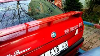 Alfa romeo 33 .1.5 /1990