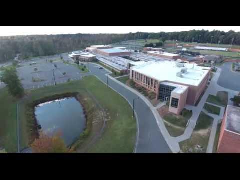 Southeast Guilford High School, Greensboro NC