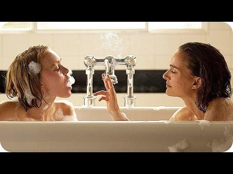 PLANETARIUM French  2016 Natalie Portman, LilyRose Depp tasy Movie