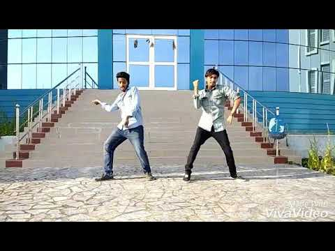 Nucleya - Bass Rani - Mumbai Dance by Surya &yaswanth