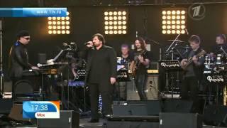 Шарип Умханов - Still loving you(Музеон, 7.09.14)