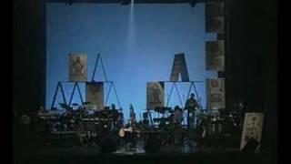 """Fabrizio de André - discorso su """"La città vecchia"""" -22"""