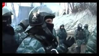 Майдан Украина, вся ПРАВДА о Беркуте, это не покажут по ТВ !!!