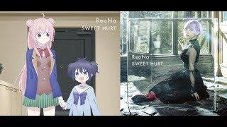【ReoNa】SWEET HURT Acoustic Ver.【Happy Sugar Life】