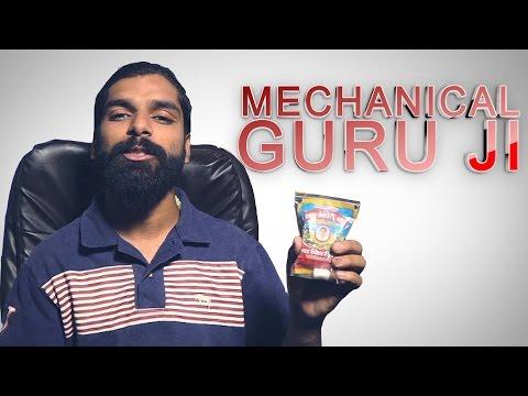 Mechanical Guru Ji | Unboxing Cancer | Parody | Nazar Battu