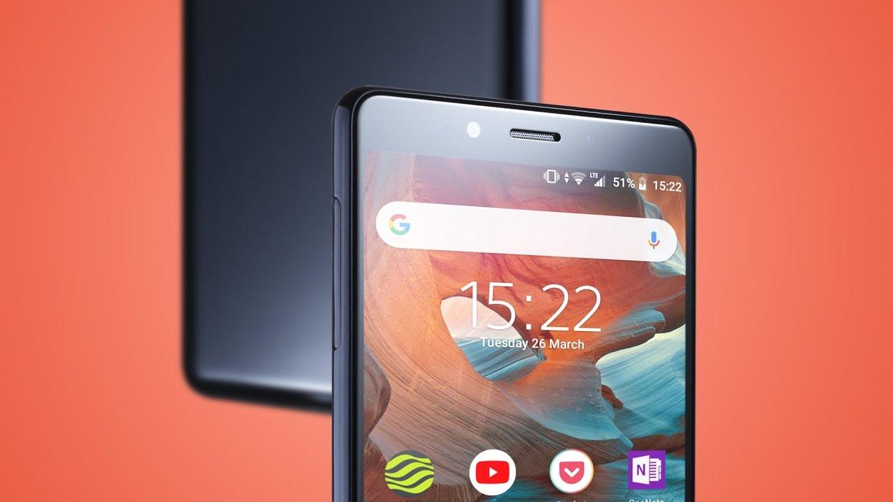 Sony Xperia L3 Solid Midrange Smartphone