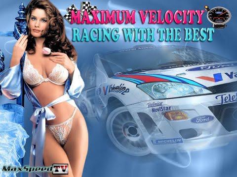 Maximum Velocity@Gateway