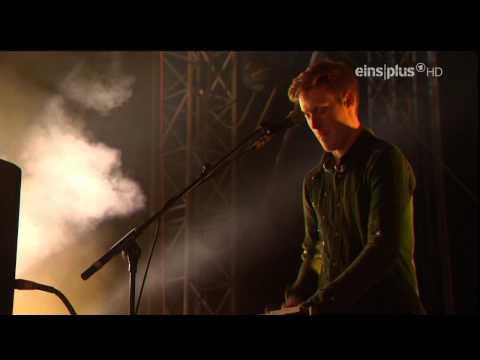 Sigur Rós - Hoppípola - Live at Southside Festival 2013 [HD]