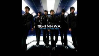 [ Full audio Album] SHINHWA - State of the art