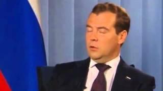 Трусость Медведева убила 1000 человек