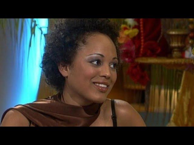 Wenn Stefan eine Frau wäre... Interview mit Milka - TV total