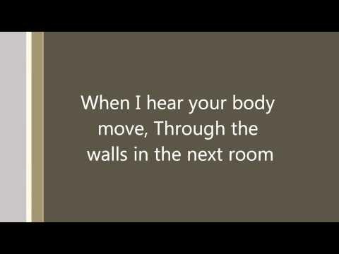 Neon Trees - In The Next Room w/ lyrics