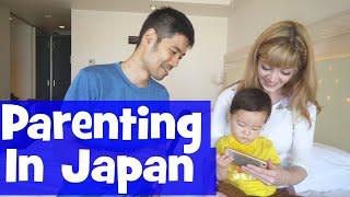 Raising a Bilingual Baby in Japan ft. Lian