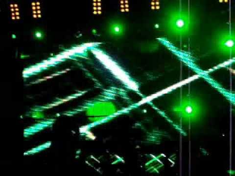 Lethal Industry (Richard Durand Remix)/Traffic - Tiësto --- Tiësto ISOS Tour Puebla 08 mp3