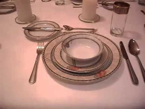 ترتيب المائدة from i.ytimg.com