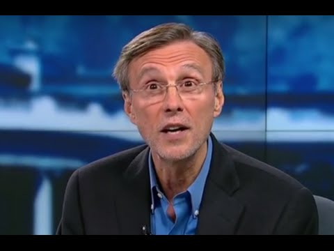 Full Interview w/Thom Hartmann on Progressive Media, Election 2016 & the Future of Progressivism