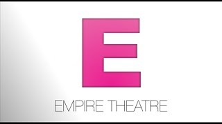 ROBLOX Empire Theatre - Making my own show!