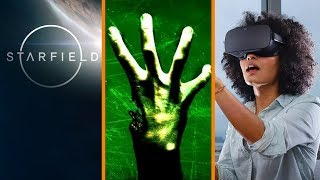 Bethesda's Starfield on CURRENT Gen Consoles? + Left 4 Dead Dev's New Game + Oculus Lawsuit Reversal