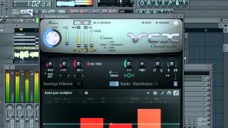 HOW TO USE A VOCODER IN FL STUDIO