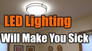 Interior LED Lighting 101 | THE HANDYMAN |