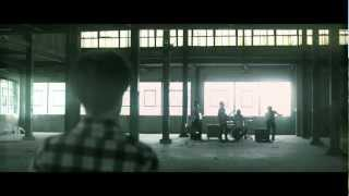 """""""Crazy Align"""" by Shake The Baron (Dir. by Nicolas Heller) OFFICIAL VIDEO"""