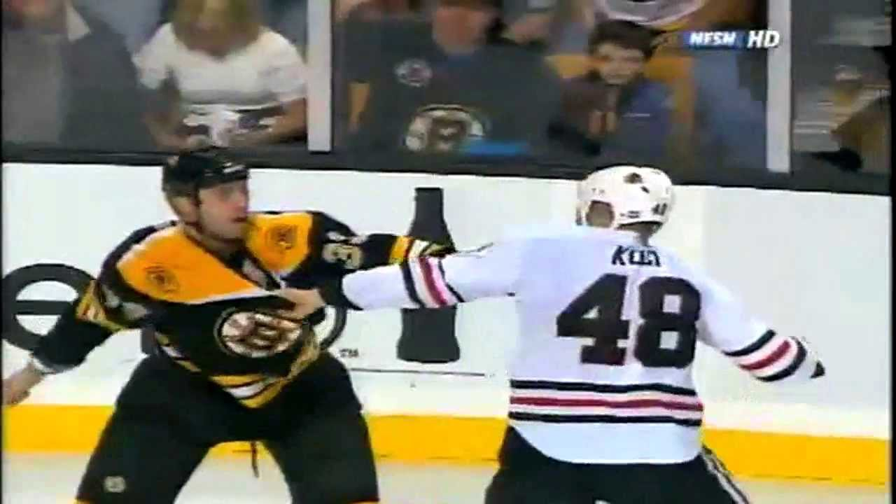Zdeno Chara The Best Of Youtube