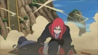 AMV Naruto - Больно Сакура
