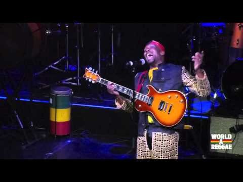 Jimmy Cliff Live At Paradiso Amsterdam 08/08/12 - Compilation