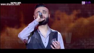 X-Factor4 Armenia-Gala Show 8-Andre & Edgar Ghandilyan-Mer Ergir 09.04.2017
