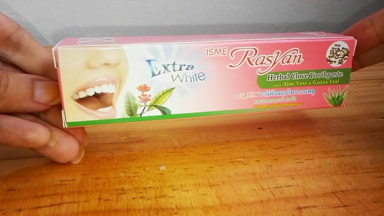 Натуральная зубная паста из тайланда лучших брендов rasyan, yim siam, bio way, prim perfect всегда в наличии в нашем магазине. Мы оперативно доставим вам тайскую зубную пасту по москве и рф.