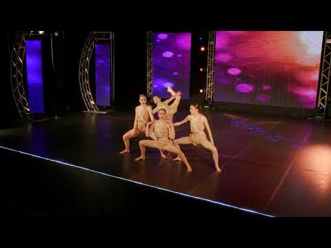Transcendence Dance Company - Fleeting Hope