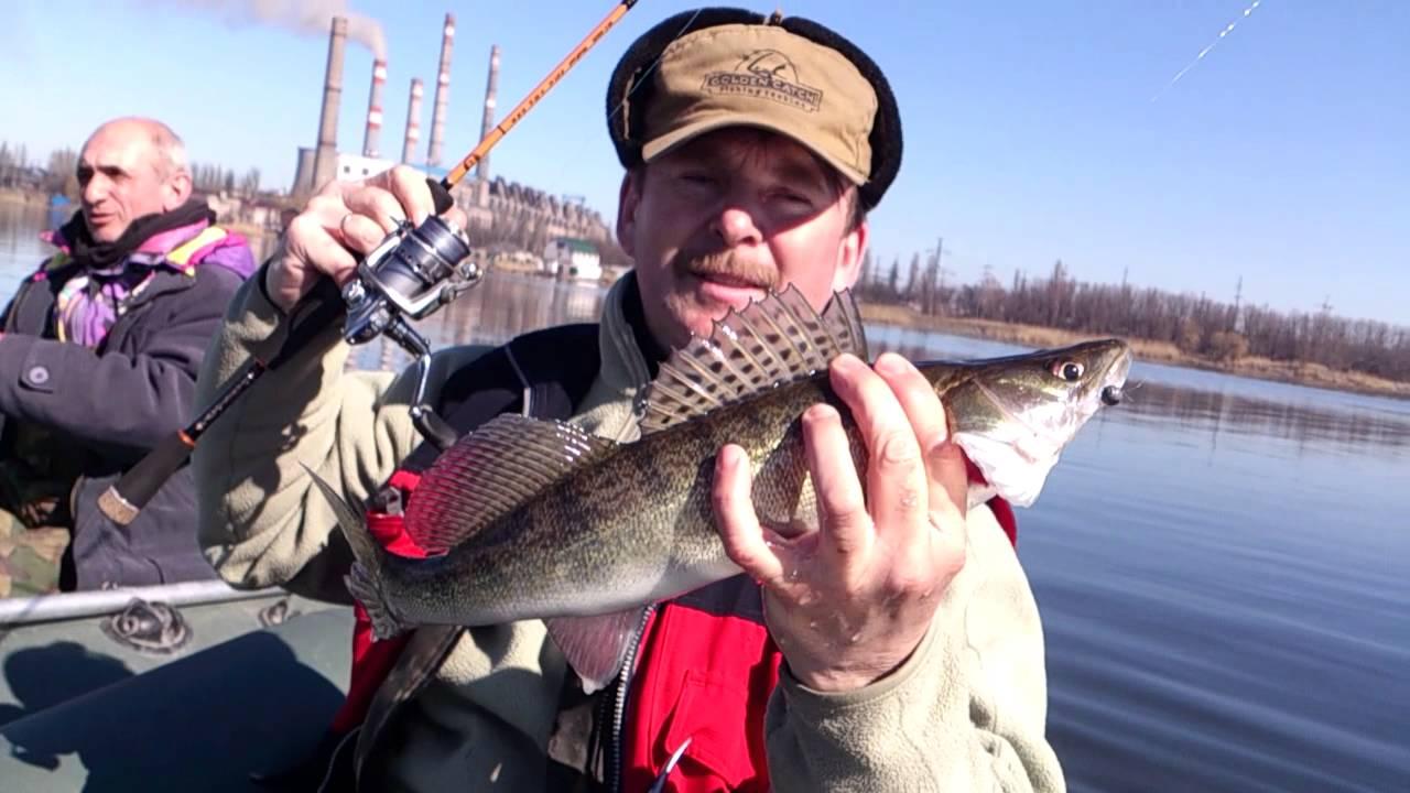рыбалка на фольгу