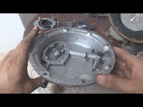 CNG kit maintenance part 2. Car CNG gas kit repair and maintenance