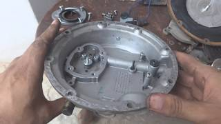 CNG kit maintenance part 2. Car CNG gas kit repair and maintenance