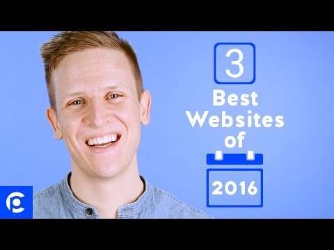 Church Websites - 3 Of The Best Church Websites Of 2016