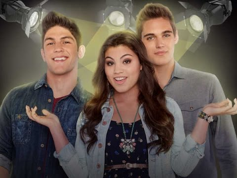 Download Behind Of The Scenes Of The New Season / Every Witch Way Season 4
