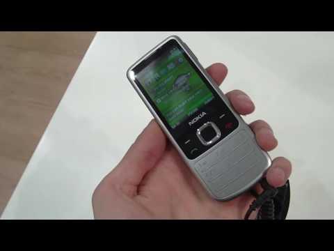 Първи минути с Nokia 6700 classic