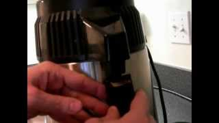 See Instructions in Description of previous video 2:55 Benefit to w...