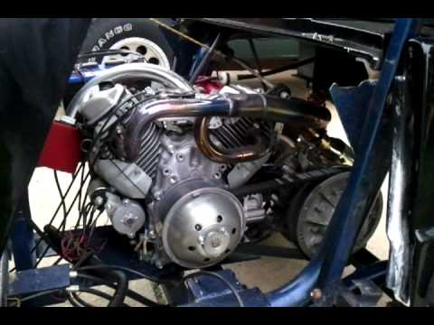 Columbia Par Car Engine Parts