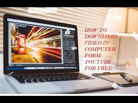 How to download video youtube in computer pceasy how to download video youtube in computer pceasy videoyoutube ccuart Image collections