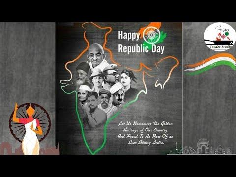 happy-republic-day-status- -26-january-status- -republic-day-special