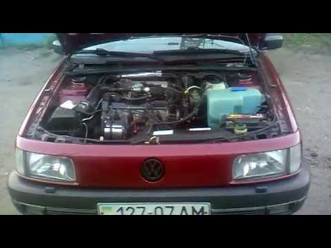 Установка стеклоподъемников ГРАНАТ на VW Passat B3 - YouTube
