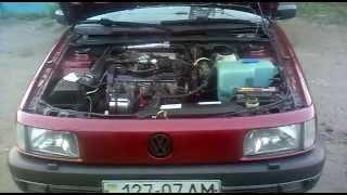 Volkswagen Passat B3(, 2013-05-23T18:26:19.000Z)