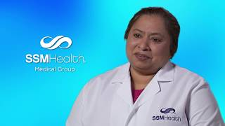 Anne Jacob, MD, on why she works at SSM Health