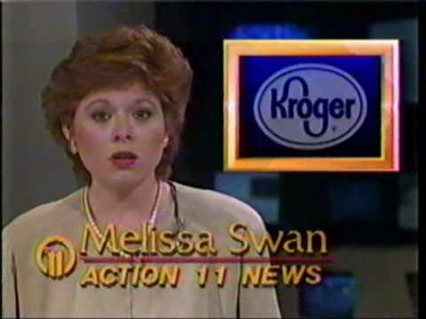 WHAS-TV 1987: 5/3/87 Part 1 Action 11 News