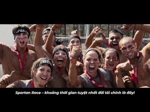 Chúng tôi là những Chiến Binh Spartan! | Spartan Race Vietnam