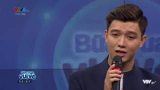 beside you - bi max  - hát live